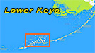 Bonefishing Lower Keys