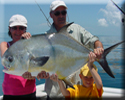 Backcountry Fishing With Capt. Bob Brown of Of Marathon Florida