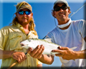 Key West bonefishing guides and charters