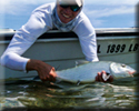 bonefishing in The Middle Keys with Capt. Nate Wheeler