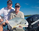 Lower Keys Fishing guide Capt. Steven Lamp